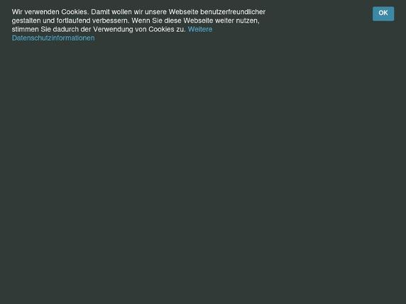 Screenshot von http://www.bad-karlshafen.de/